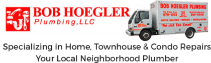 Bob Hoegler Plumbing Logo