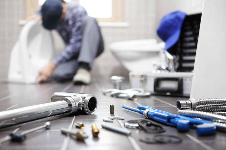 Reliable Plumber in Monroe Township