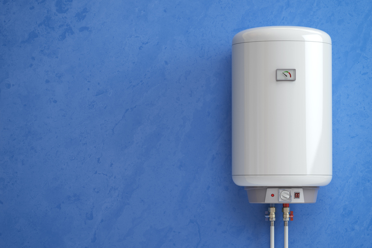 Traditional Water Heater Repair Services